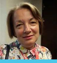 Maria Elena Cocuz